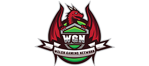 Welsh Gaming Network Logo